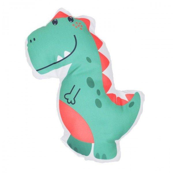 Almofada Dino Red