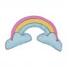Almofada Arco Iris