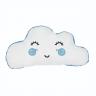Almofada Nuvem Blue