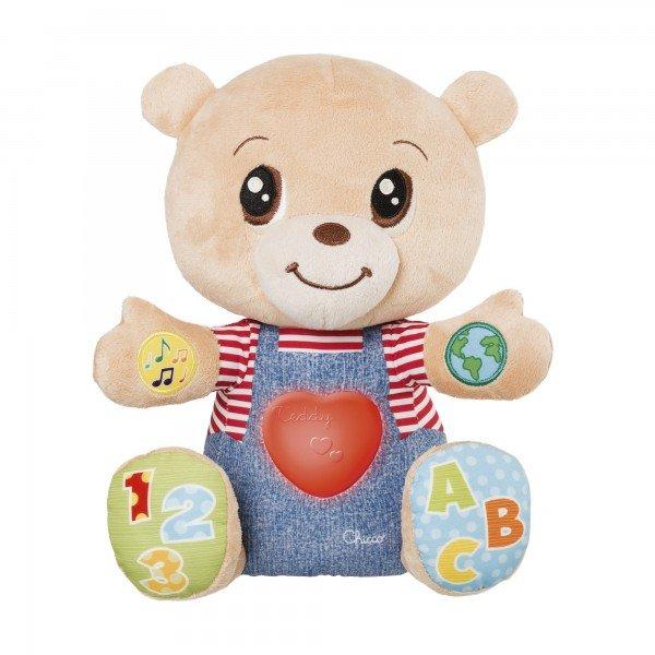 teddy o ursinho das emocoes 01