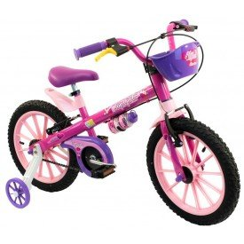 bicicleta top girl aro 16 02
