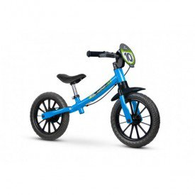 balance bike azul 2