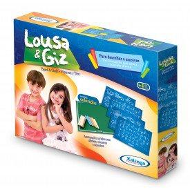 5075 4   Lousa e Giz