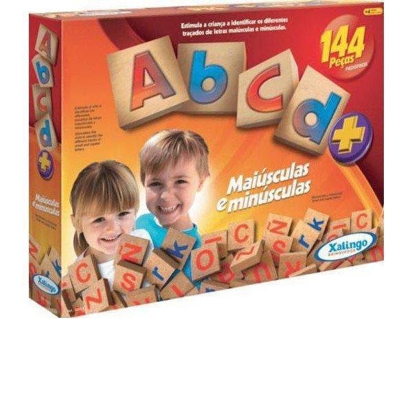 ABCD 144 Peas
