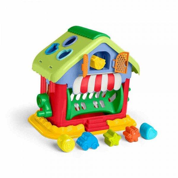 Mini House 3