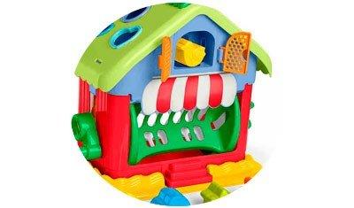 Descrio Mini House4