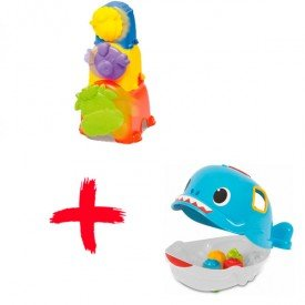 kit anima cubos