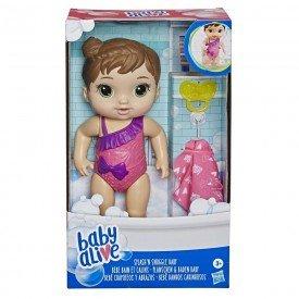 baby alive banhos carinhosos morena 1