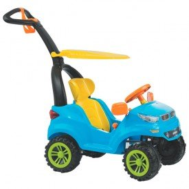 push car easy ride azul 726 8