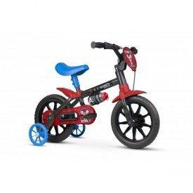 bicicleta aro 12 mechanic