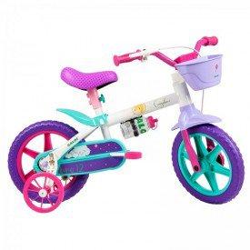 bicicleta aro 12 cecizinha