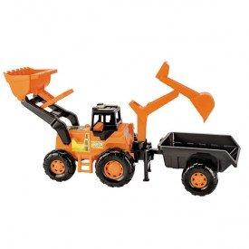 5012l trator truck super