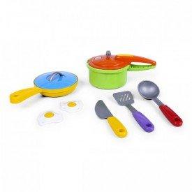 6976 Mini Conjunto Cozinha
