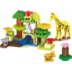 blocos de construcao zoologico 1
