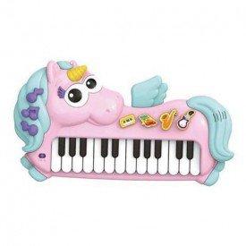 dmb5815 teclado divertido unicornio baby