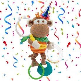 macaco treme chicco aniversario casa baires