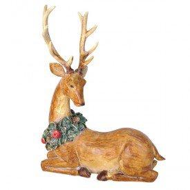 PRF8441 Cervo Deitado