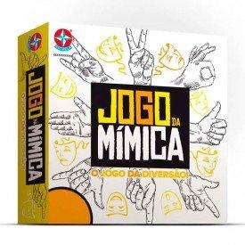 1201609200046 jogo de mimica
