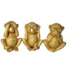 prf8438 trio macaco