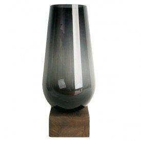 wdn9608 vaso de vidro cilindro degrade
